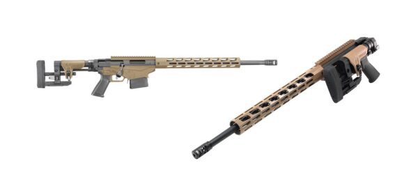 Ruger Precision Rifle Sale